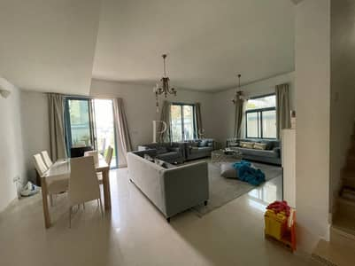4 Bedroom Townhouse for Sale in Dubailand, Dubai - Exclusive Unit |Semi Detached | Aegean