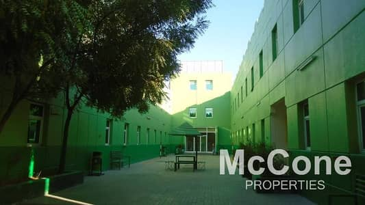 Labour Camp for Rent in Industrial Area, Sharjah - Well Maintained | Massive Camp | 123 Rooms