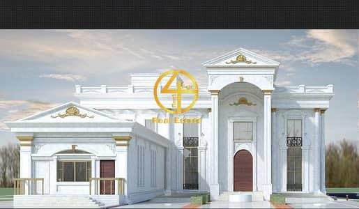 6 Bedroom Villa for Sale in Al Muroor, Abu Dhabi - Amazing  Villa in Prime Loc with Elevator
