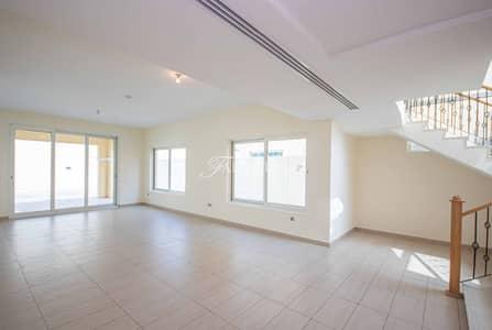 4 Bedroom Villa for Sale in Jumeirah Park, Dubai - Legacy Nova | 4Br+Maid Vacant Independant Villa