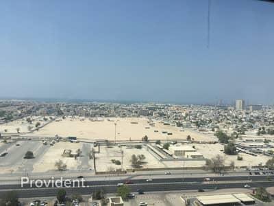 ارض سكنية  للبيع في السطوة، دبي - G+8 Land Below The OP Al Satwa District