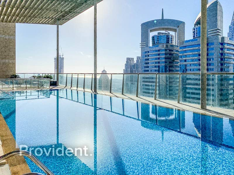 Modern Convenience in the Heart of DIFC