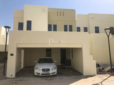 4 Bedroom Townhouse for Sale in Reem, Dubai - Excellent Location | Type E| Close to Pool & Park