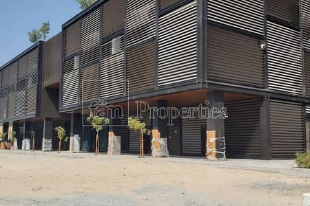 Shop for Sale in Downtown Dubai, Dubai - BRAND NEW / OFFERED WITH READY TENANT