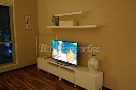 1 Bedroom Flat for Rent in Business Bay, Dubai - Canal View | Fully Furnished | Upgraded