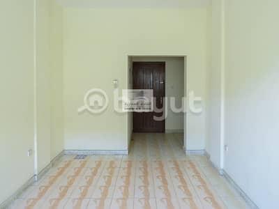 شقة 1 غرفة نوم للايجار في أم طرفة، الشارقة - ROLLA AREA WITH EASY ACESS ONE BED ROOM FOR RENT