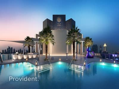 2 Bedroom Flat for Sale in Business Bay, Dubai - Limited Time Offer