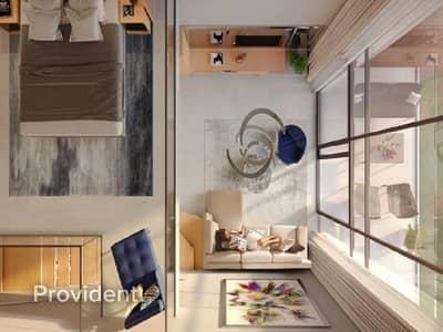 2 Bedroom Flat for Sale in Business Bay, Dubai - Luxury Branded Residence