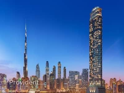 2 Bedroom Apartment for Sale in Business Bay, Dubai - Branded Residence