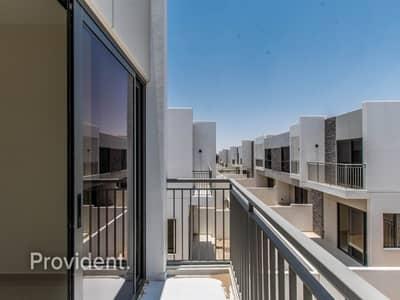 تاون هاوس 3 غرف نوم للبيع في أكويا أكسجين، دبي - No Commission | Luxury Location | Payment Plan