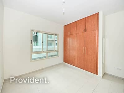 1 Bedroom Apartment for Sale in The Greens, Dubai - Partial Pool View