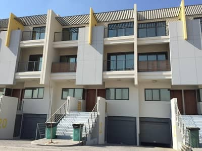 3 Bedroom Townhouse for Sale in Jumeirah Village Circle (JVC), Dubai - WA | 3 bed basment parking and store @1.25