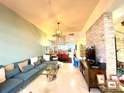 فیلا 4 غرف نوم للبيع في قرية جميرا الدائرية، دبي - Investor Deal High End 4BR Villa Maids Room
