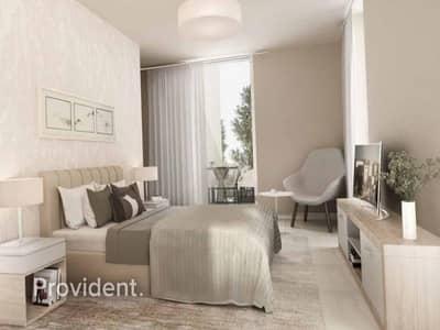 فلیٹ 1 غرفة نوم للبيع في مدن، دبي - 6 Years Easy Installments | Amazing Offer