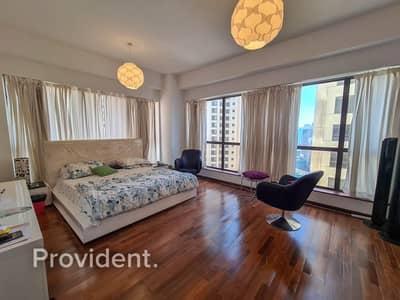 فلیٹ 2 غرفة نوم للبيع في جميرا بيتش ريزيدنس، دبي - Vacant