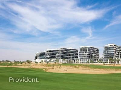 3 Bedroom Apartment for Sale in DAMAC Hills (Akoya by DAMAC), Dubai - Pay 10% upon Booking | Stunning Golf Course Views