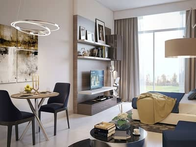 3 Bedroom Hotel Apartment for Sale in DAMAC Hills (Akoya by DAMAC), Dubai - Future Living For Family | Most Demanded Project