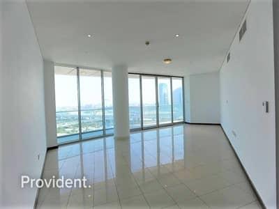 1 Bedroom Apartment for Sale in Dubai Festival City, Dubai - 5 Yrs Payment Plan   Huge 1BR Marsa Plaza