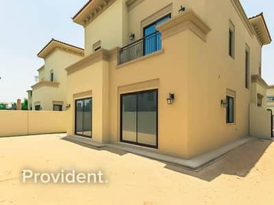 فیلا 5 غرف نوم للبيع في المرابع العربية 2، دبي - Type 6 | Owner Occupied | Big Plot