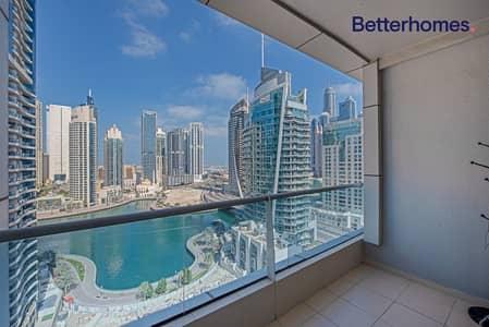 شقة 2 غرفة نوم للبيع في دبي مارينا، دبي - Full Marina View | Fully  Upgraded | Vacant