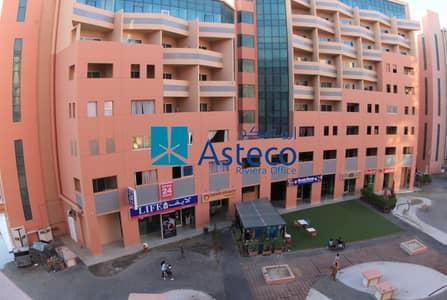 فلیٹ 1 غرفة نوم للايجار في ديسكفري جاردنز، دبي - Free Ejari |14 Months |1 bed with 2 bath 2 balcony
