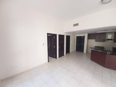 1 Bedroom Apartment for Rent in Discovery Gardens, Dubai - AC FREE| 13 Months| U Type | Street 8 | 6 Payment