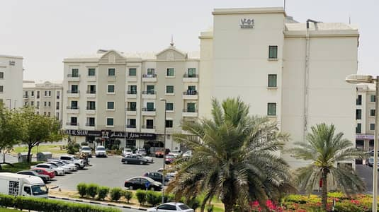 1 Month Free/ With Balcony/ Brand New Finishing 1 Bedroom For Rent In Russia Cluster International City Dubai