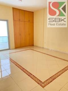 1BHK Available in Al Nuaimiya Area, Ajman