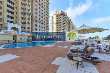 High Floor - Sea View - Lovely Pool and Free Gymnasium