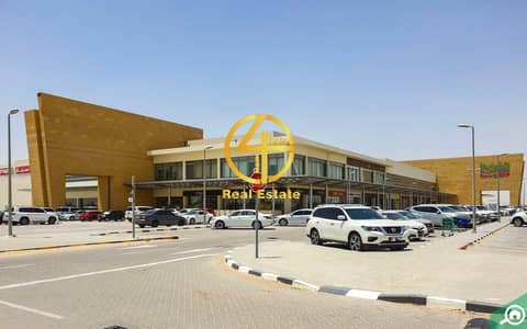 Plot for Sale in Al Rahba, Abu Dhabi - Land Perfect Loc in  Main Streets