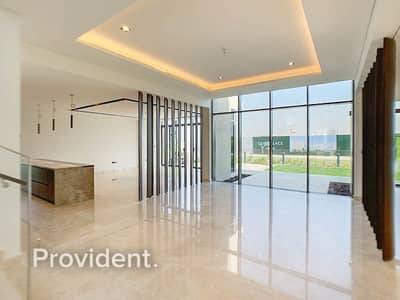 Single Row   Exclusive Luxury Terrace Golf Villa