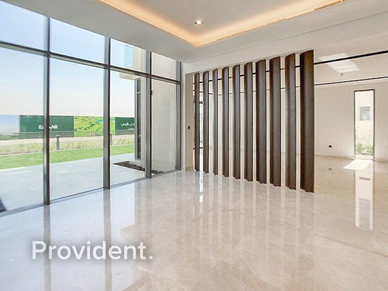 2 Single Row   Exclusive Luxury Terrace Golf Villa