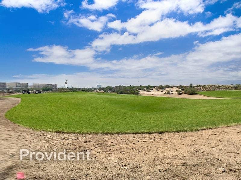 25 Single Row   Exclusive Luxury Terrace Golf Villa