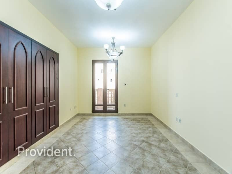 Homey 3B/R+M Al Badia Hillside Village