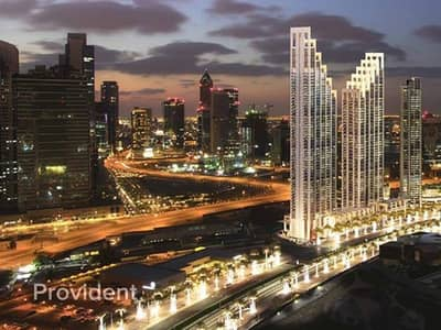 4 Bedroom Apartment for Sale in Downtown Dubai, Dubai - 25/75 Payment Plan