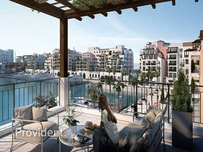 بنتهاوس 5 غرف نوم للبيع في جميرا، دبي - Unique 5Bed Triplex Penthouse Panoramic View
