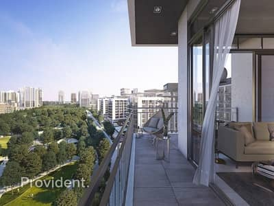 1 Bedroom Flat for Sale in Dubai Hills Estate, Dubai - Own a Home and Get a DMCC Business License