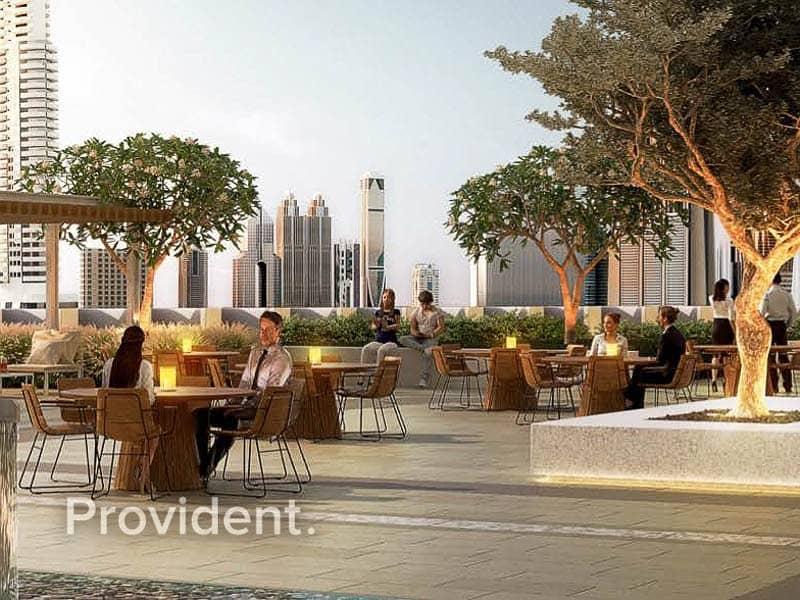 10 Fountain/Burj Khalifa Views | Flexible Payment