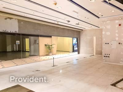 Shop for Rent in Jumeirah Beach Residence (JBR), Dubai - Multiple Shop Space for Rent - JBR - Fitted