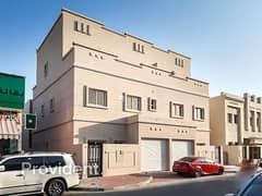 فیلا في شارع أبو هيل أبو هيل ديرة 18 غرف 320000 درهم - 4942204