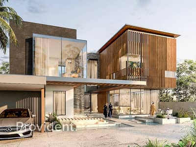 Plot for Sale in Umm Suqeim, Dubai - Huge Land for Sale with Burj Al Arab View