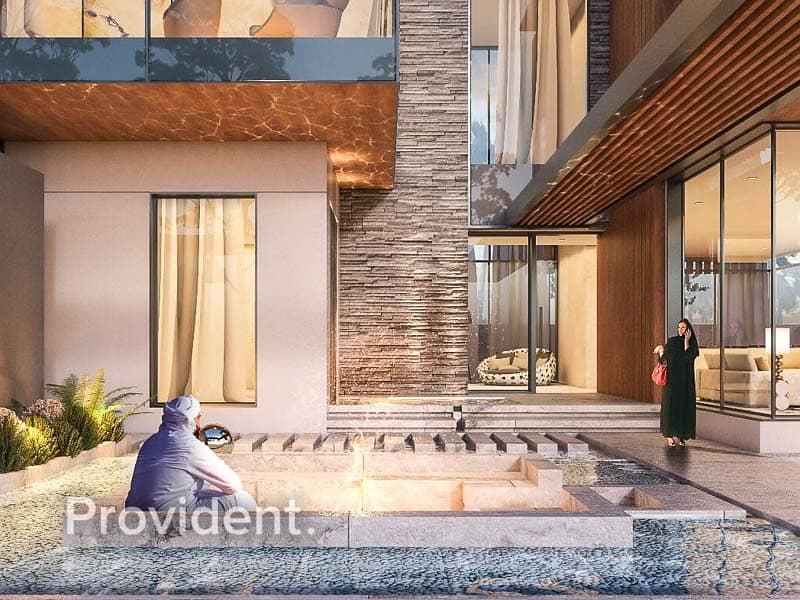 8 Huge Land for Sale with Burj Al Arab View