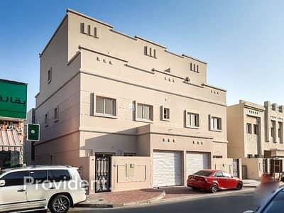 18 Bedroom Villa for Sale in Deira, Dubai - 10% Return of Investment | New Building