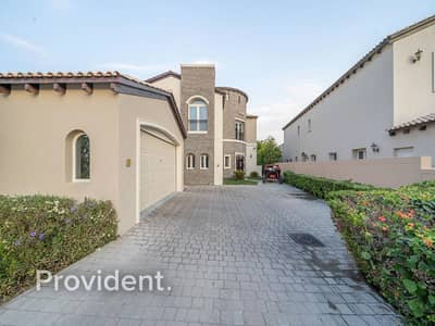فیلا 5 غرف نوم للبيع في عقارات جميرا للجولف، دبي - Beautifully Presented Home - Open To Offers
