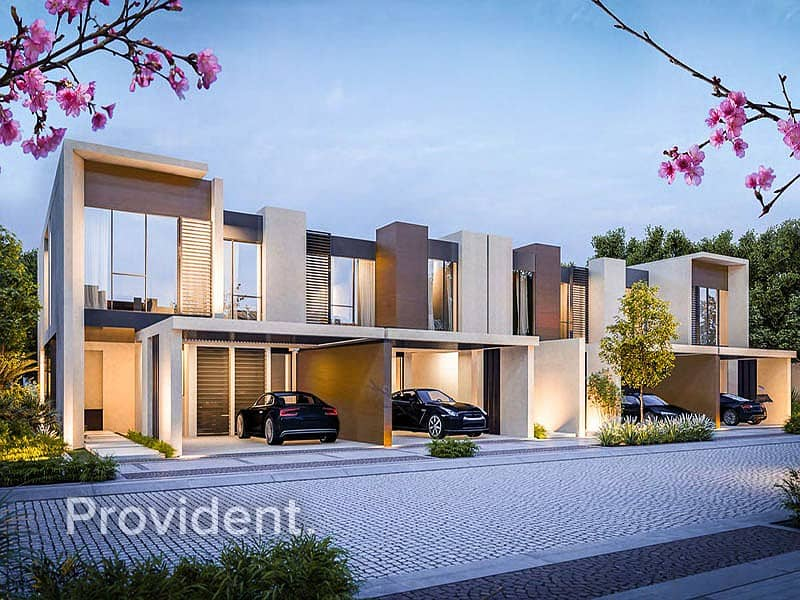 2 Mid Unit Single Row | 30-70 Payment Plan !