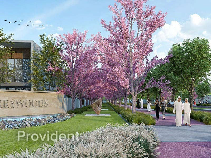 8 Mid Unit Single Row | 30-70 Payment Plan !