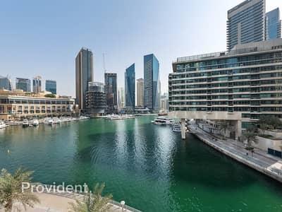 3 Bedroom Villa for Sale in Dubai Marina, Dubai - Superb  Triplex Waterfront Property | Vacant