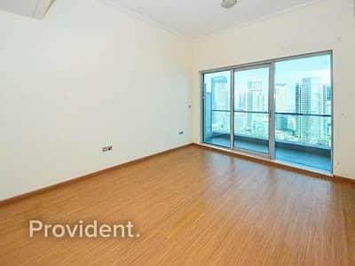 بنتهاوس 2 غرفة نوم للايجار في دبي مارينا، دبي - High Floor | Full Marina View | Upgraded