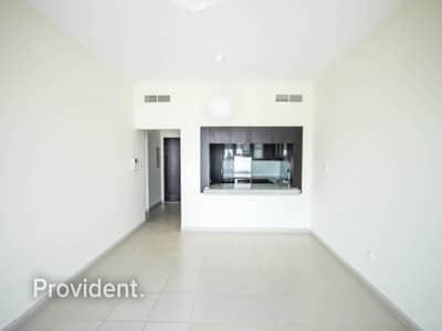 فلیٹ 1 غرفة نوم للايجار في ذا فيوز، دبي - Mid Floor | Spacious | Well Maintained and Bright