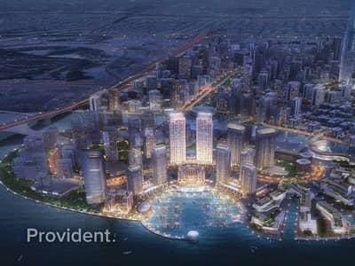 4 Bedroom Villa for Sale in The Lagoons, Dubai - Few Units Left, Podium Villa, Ready by Aug 2020